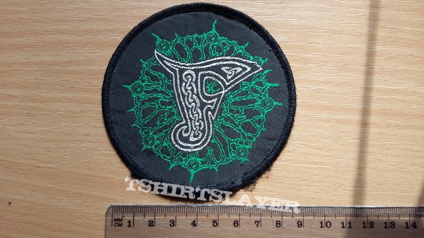 Finntroll patch