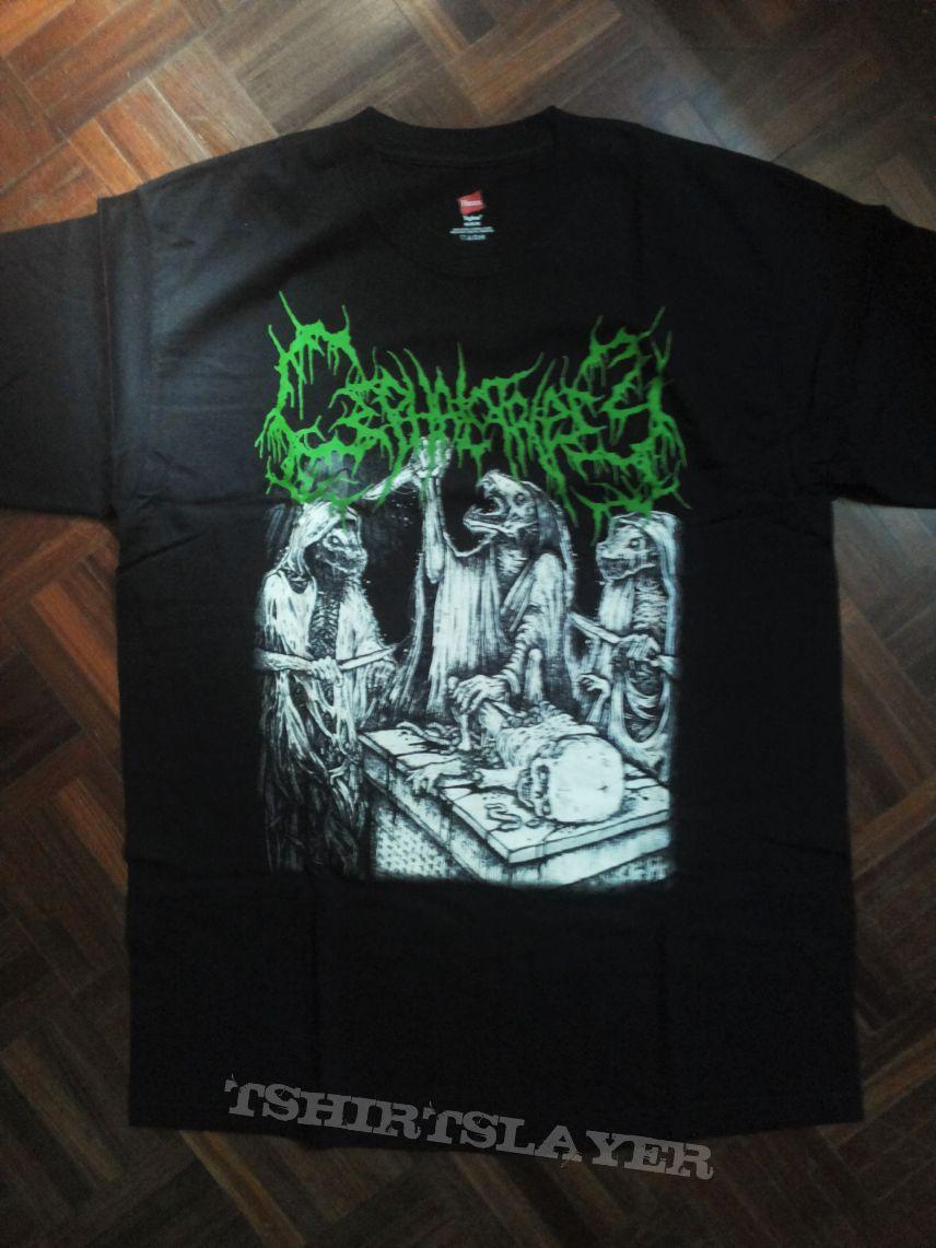 Cephalotripsy t-shirt