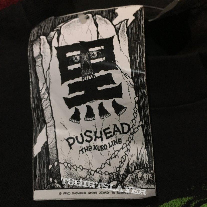 Pushead 90 kuro