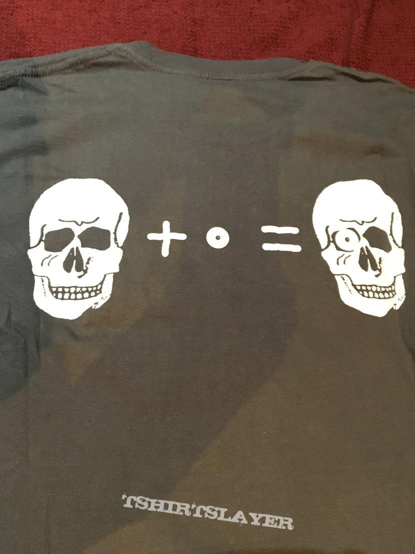 Keelhaul 2 skulls