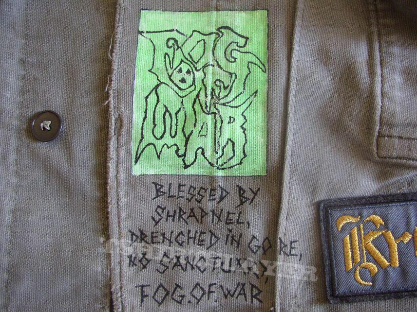 My battlejacket v.04