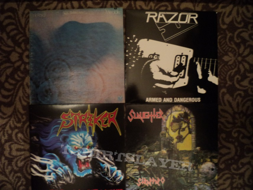 Other Collectable - Jesse95's vinyl collection