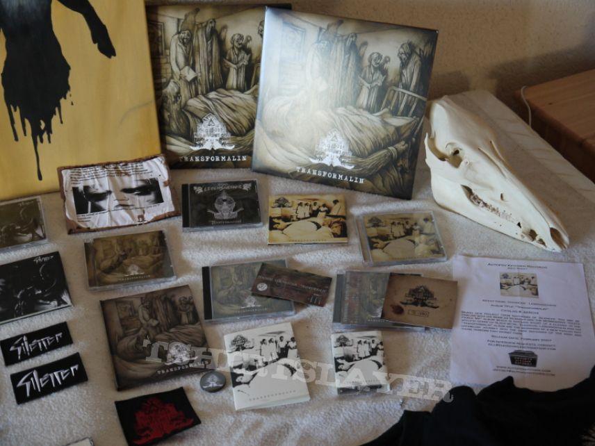 Nattramn Collection