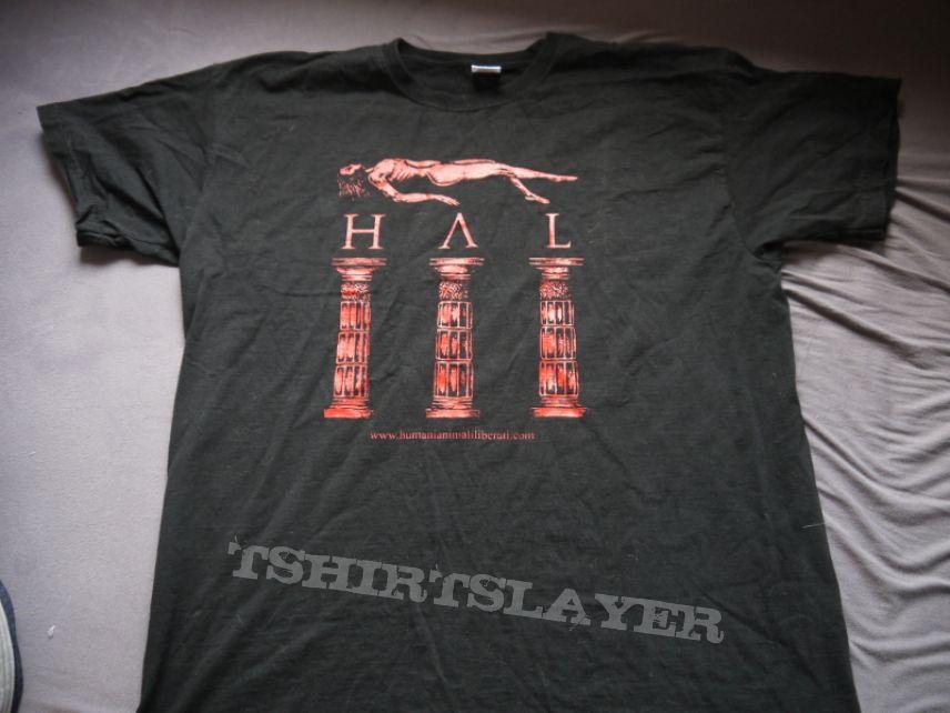 HAL Logo Shirt