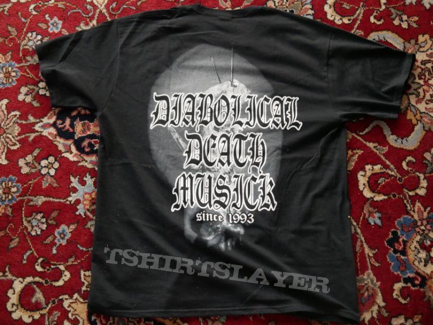 Belphegor Conjuring The Dead Shirt