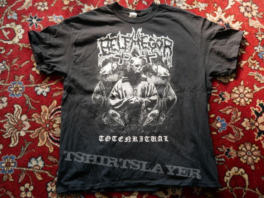 Belphegor Totenritual Shirt