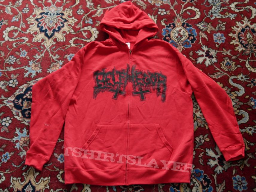 Belphegor Der Pakt Mit Dem Teufel Red Zipper