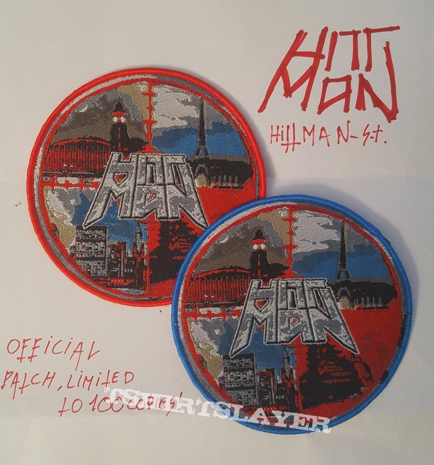 Hittman - S/T