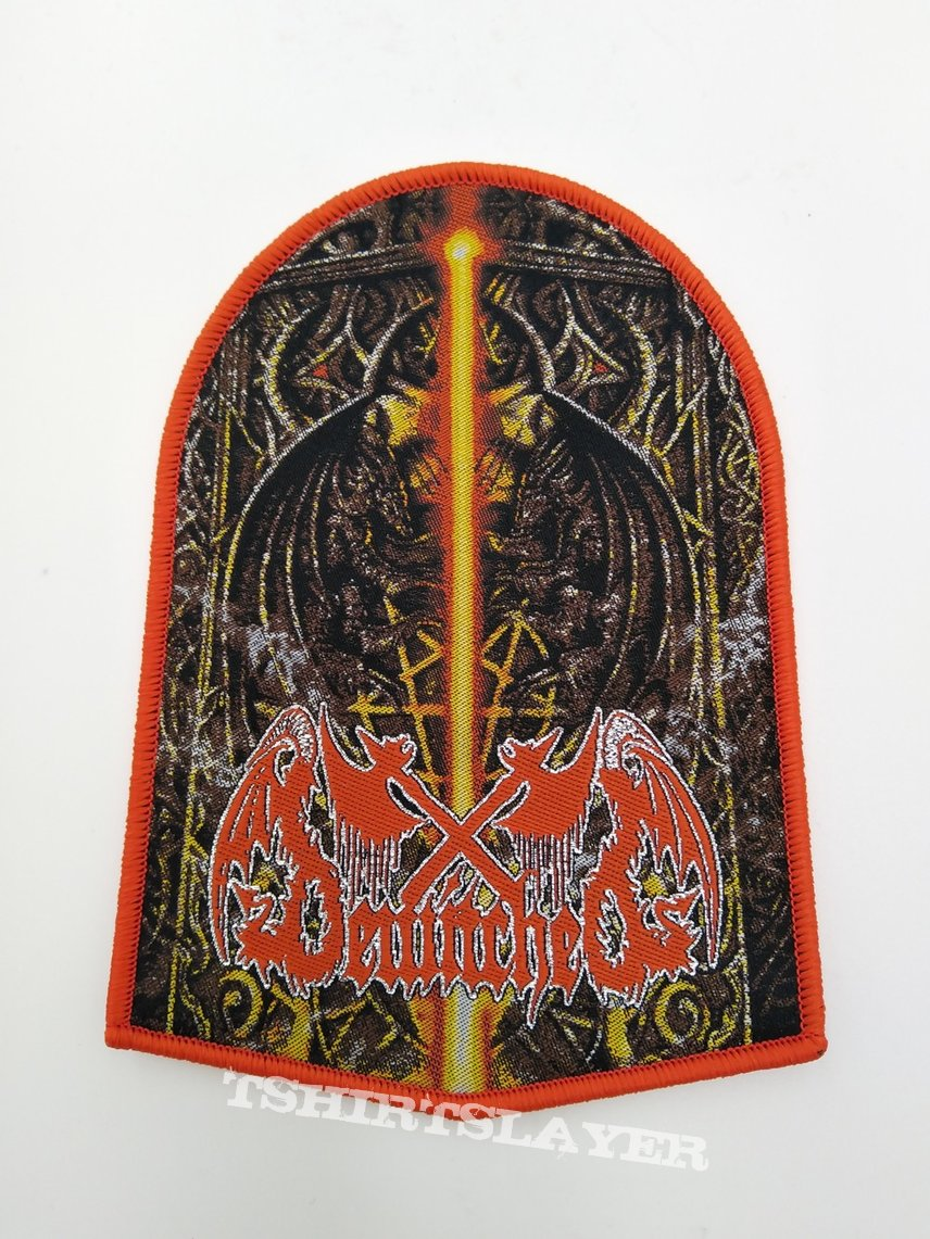 Bewitched - At The Gates Of Hell Official Patch