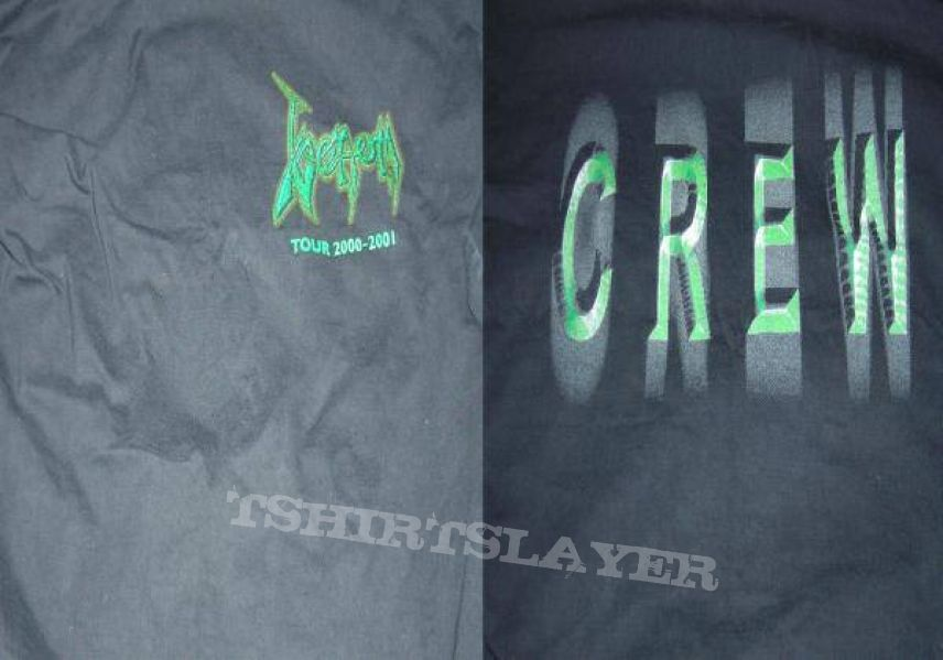 Venom crewshirt