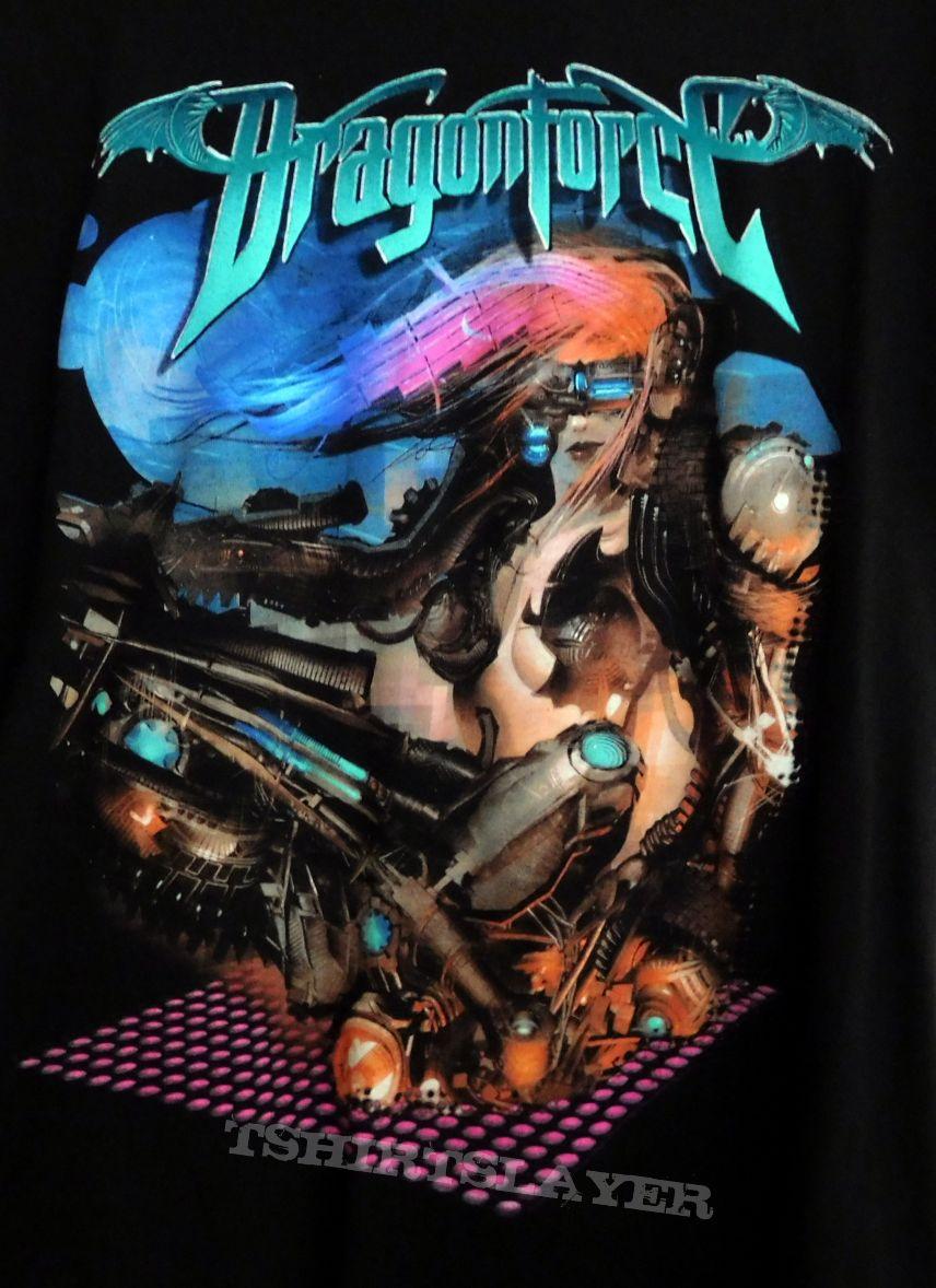 cd dragonforce ultra beatdown