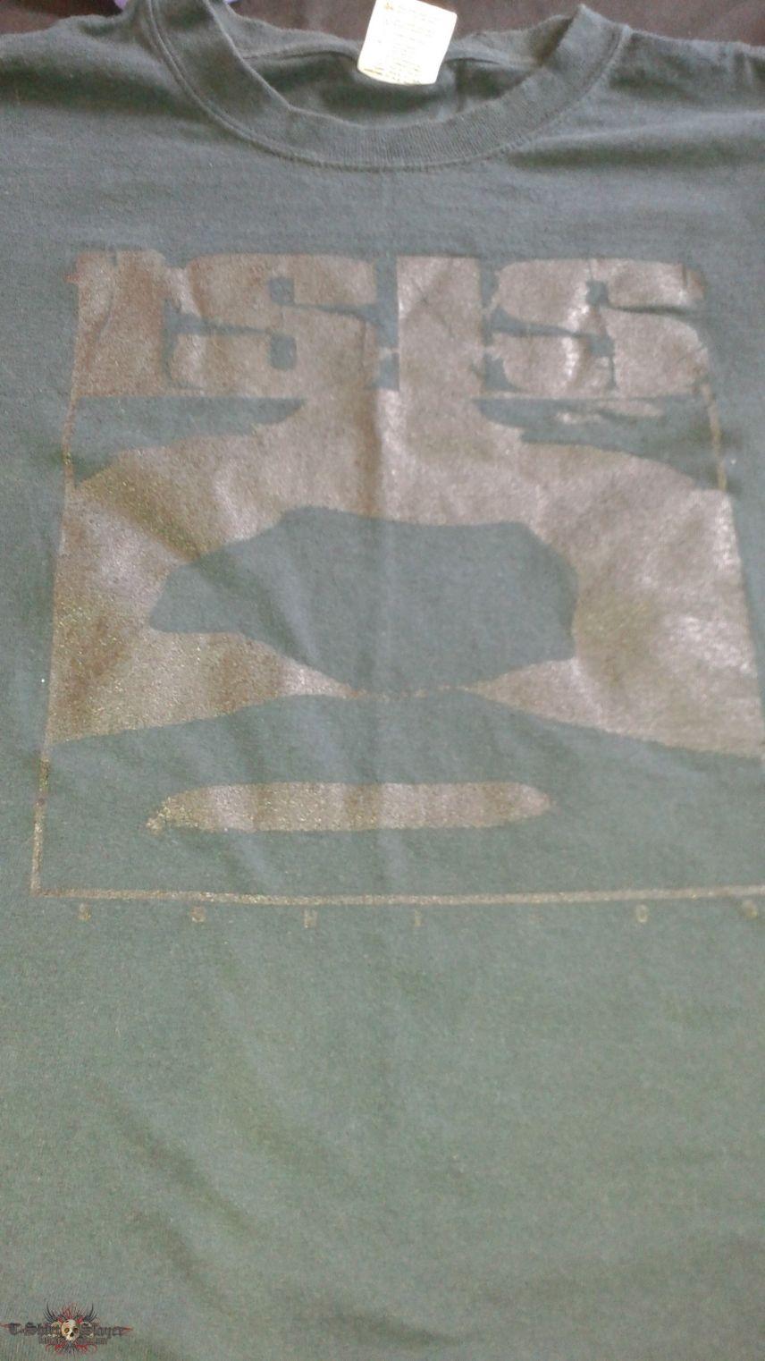 "ISIS ""Godflesh"" SGNL 05 T-Shirt"