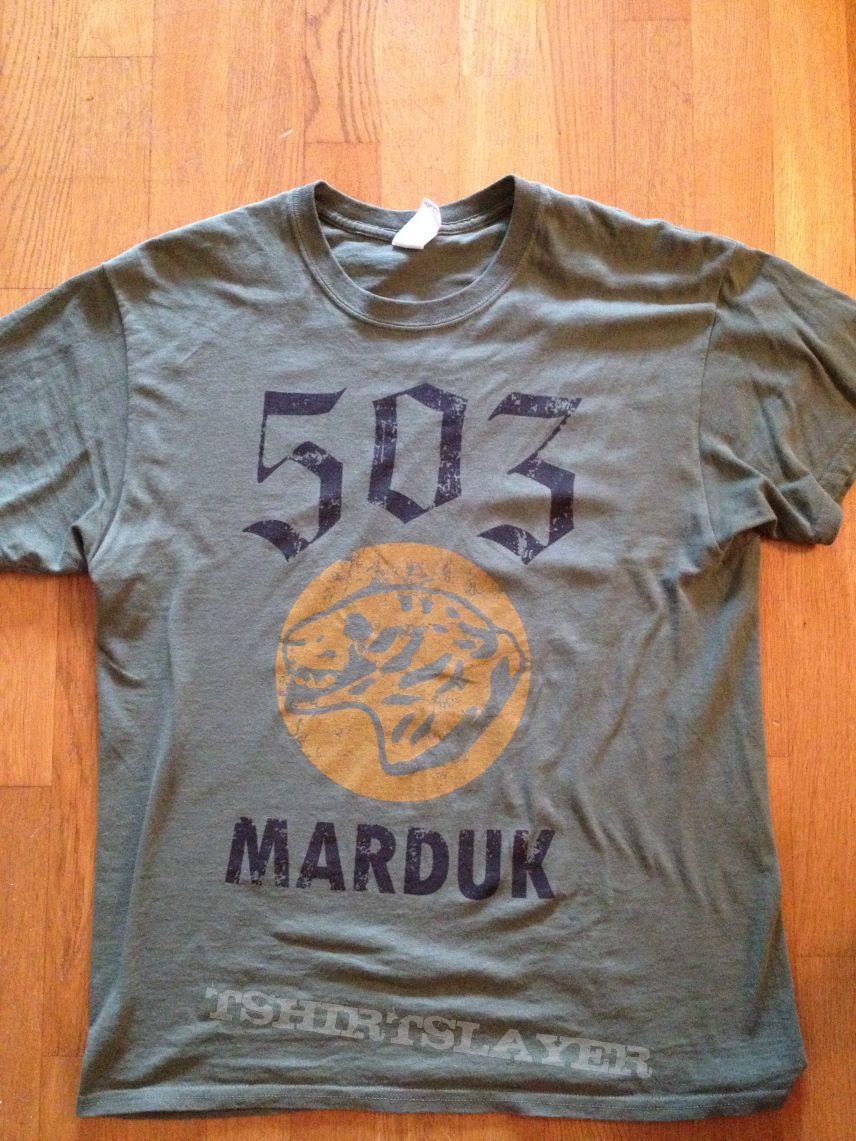 503 shirt