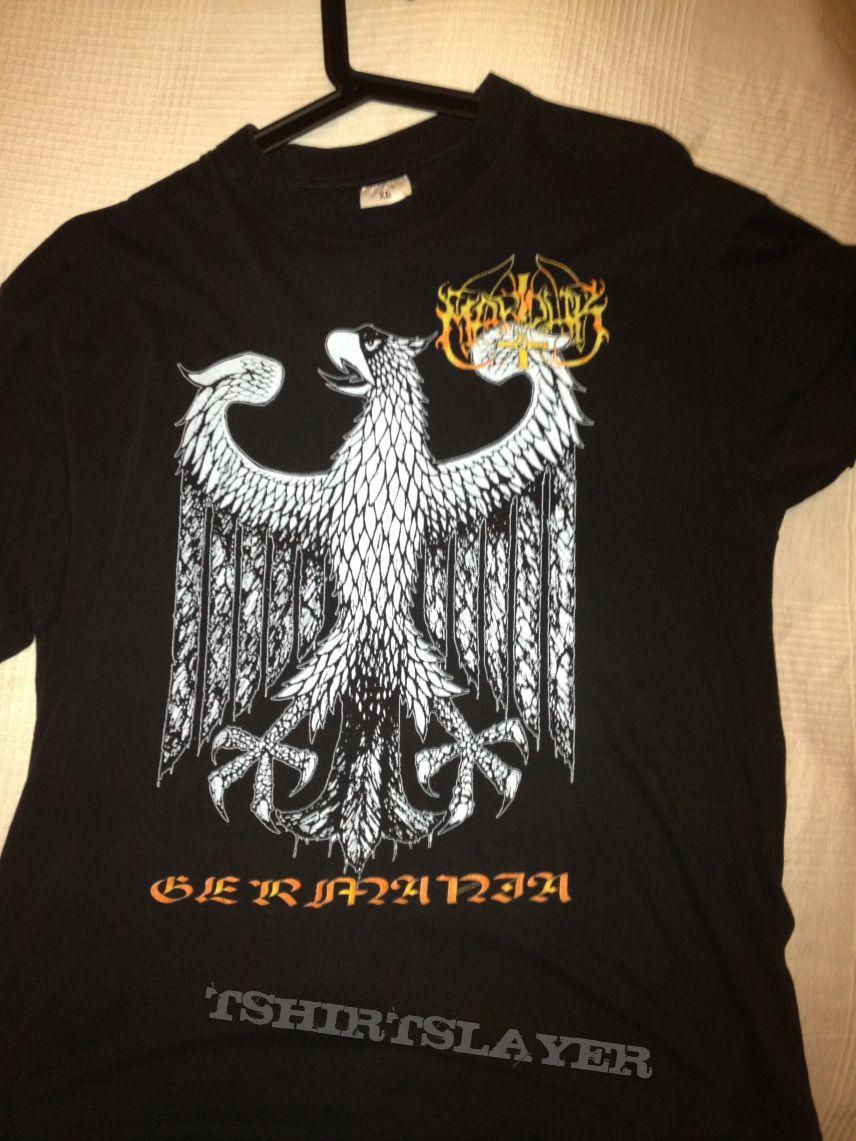 Marduk germania tshirt