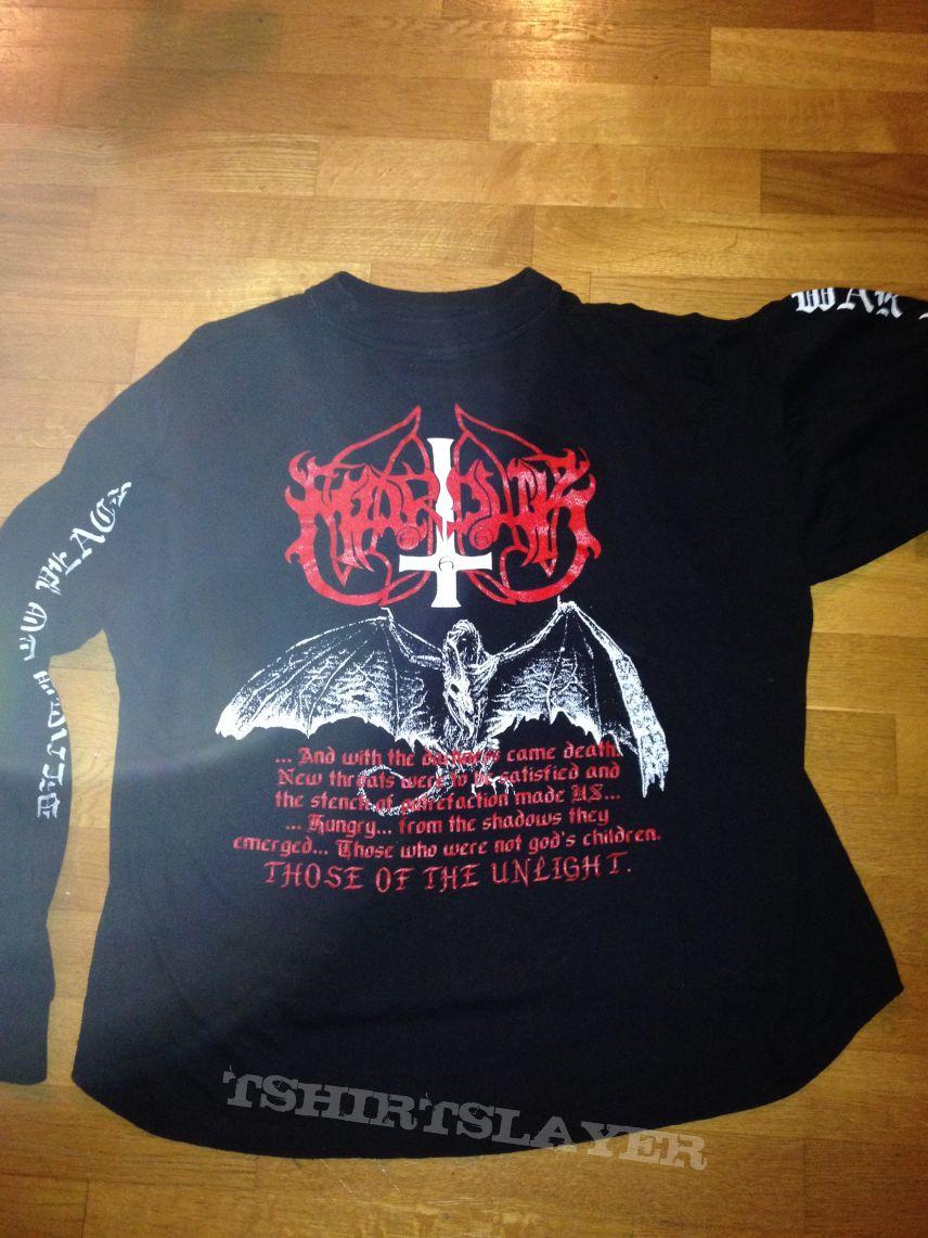 Marduk Those of the unlight longsleeve