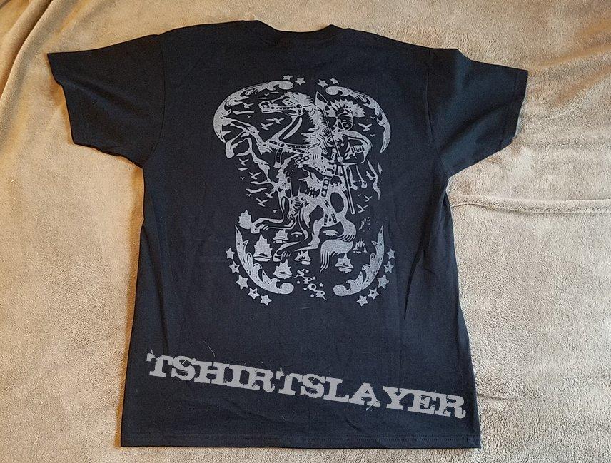 Kommodus - 'Lupercalian Spirits Rise' shirt