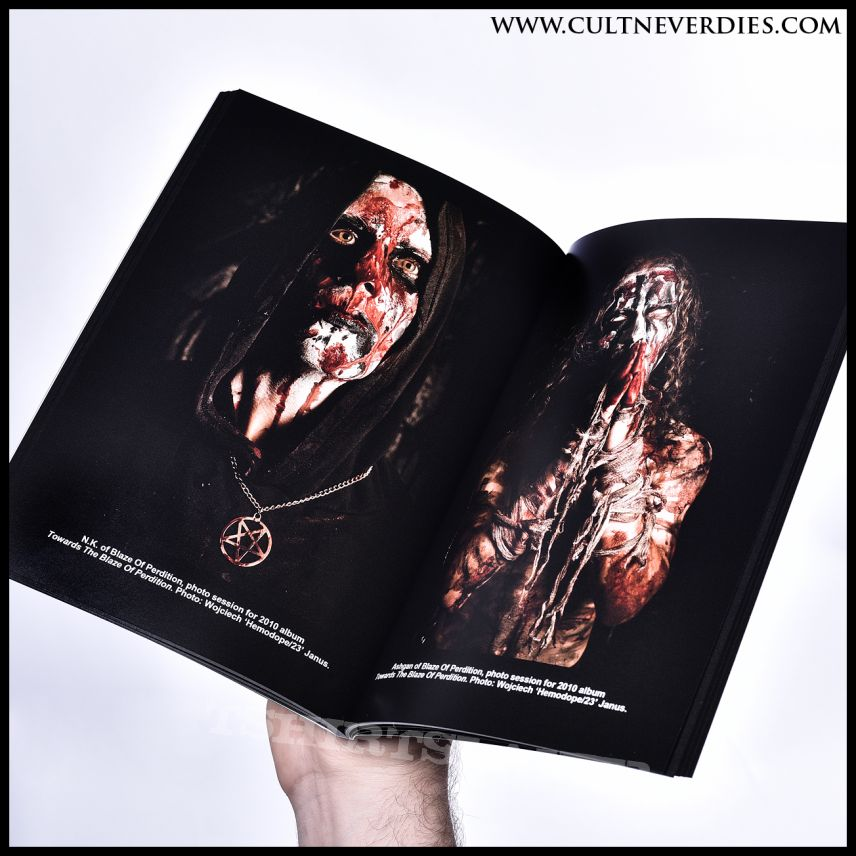 Black Metal: Into The Abyss 2 book boxset