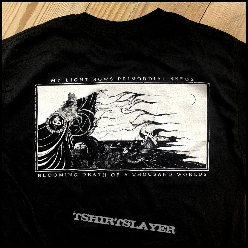 THE DEATHTRIP: official 'Demon Solar Totem' shirt