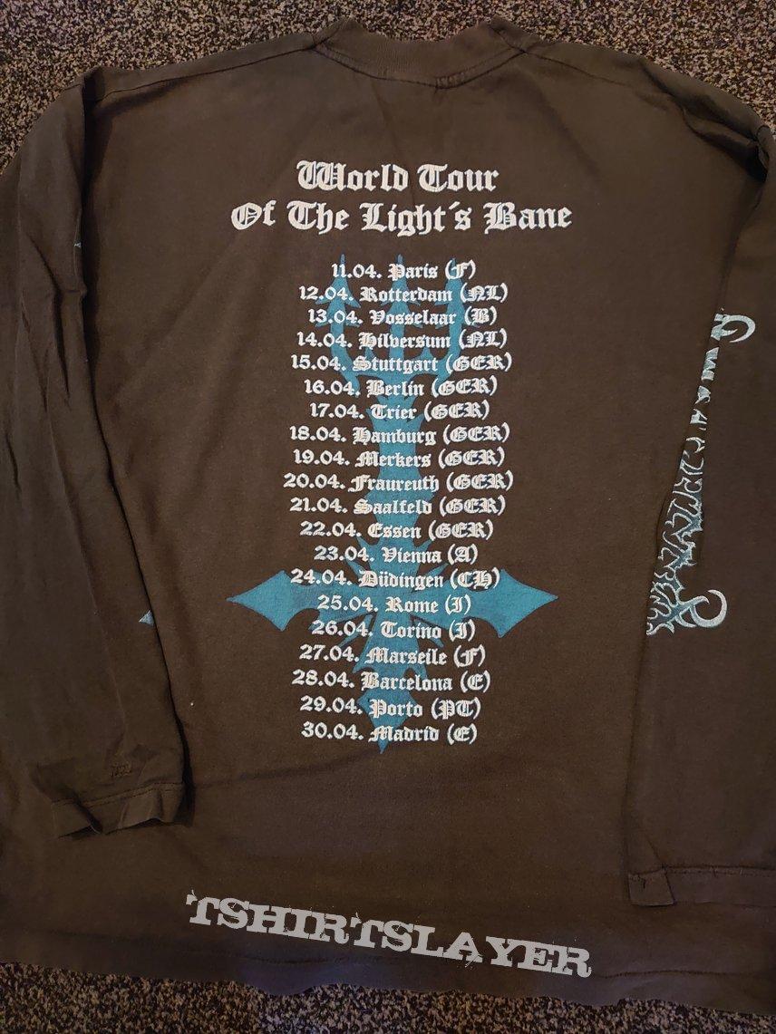 Dissection - storm tour ls