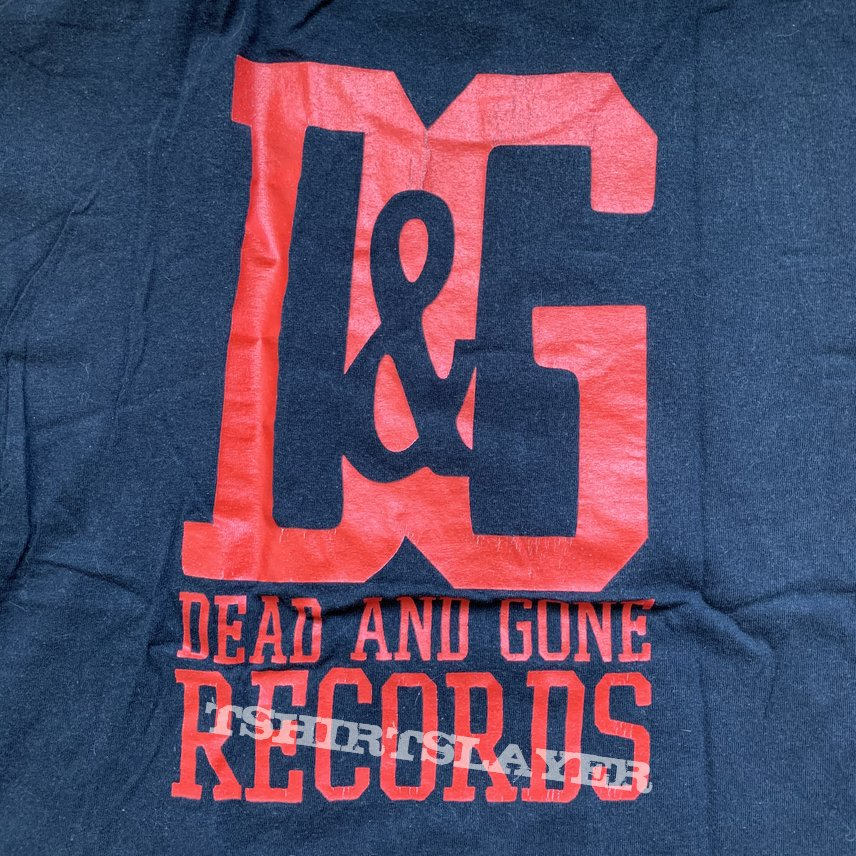 Justice - England Belongs To Me 2010 shirt