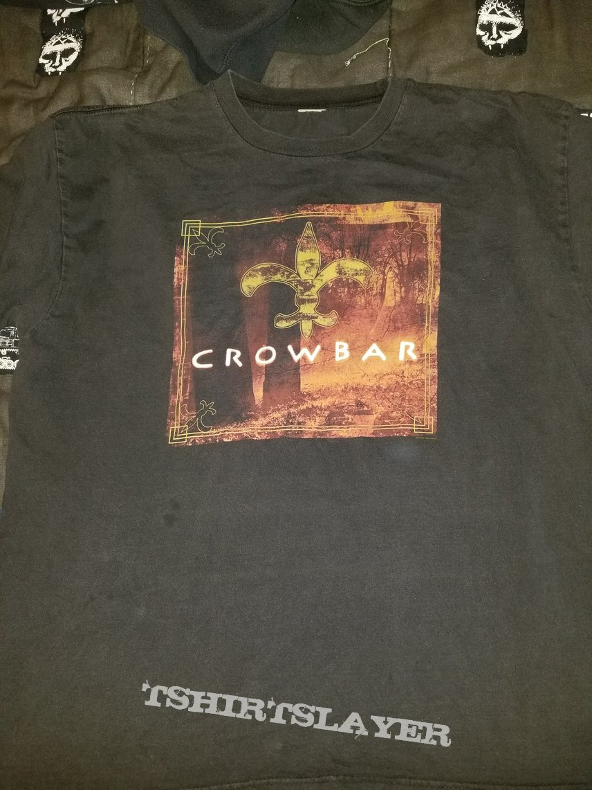 Crowbar lifesblood