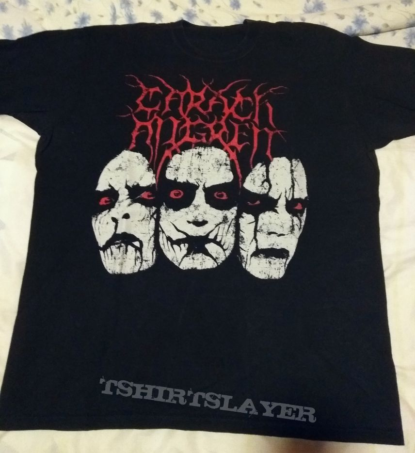Carach Angren shirt