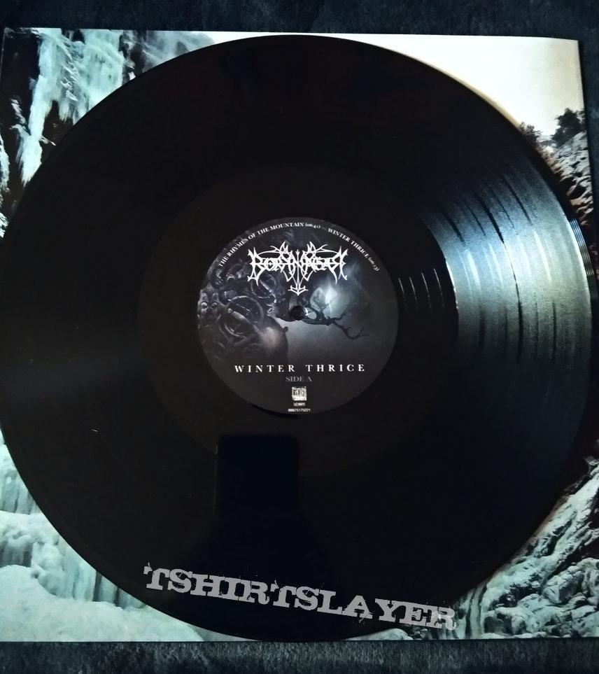 Borknagar - Winter Thrice double LP
