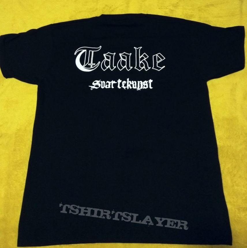 Taake - Svartekunst shirt