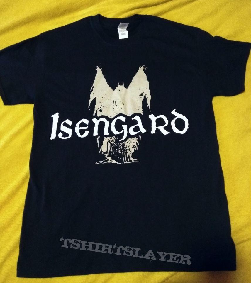 Isengard - Vinterskugge shirt