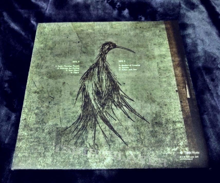 Subterranean Masquerade - The Great Bazaar LP