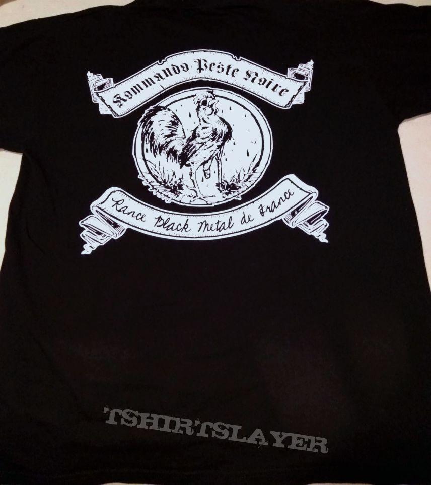Peste Noire t-shirt
