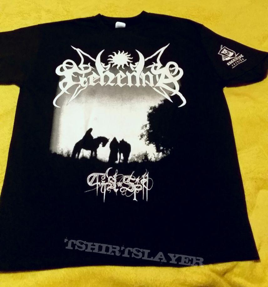 Gehenna - First Spell shirt