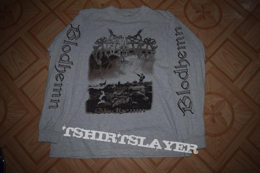 Enslaved - Blodhemn