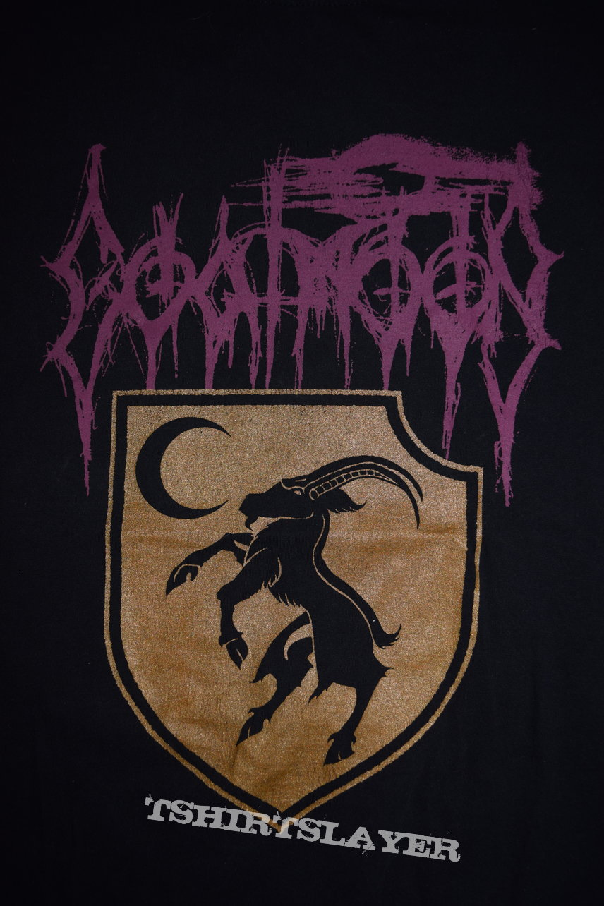 Goatmoon - Quest for the Goat LS