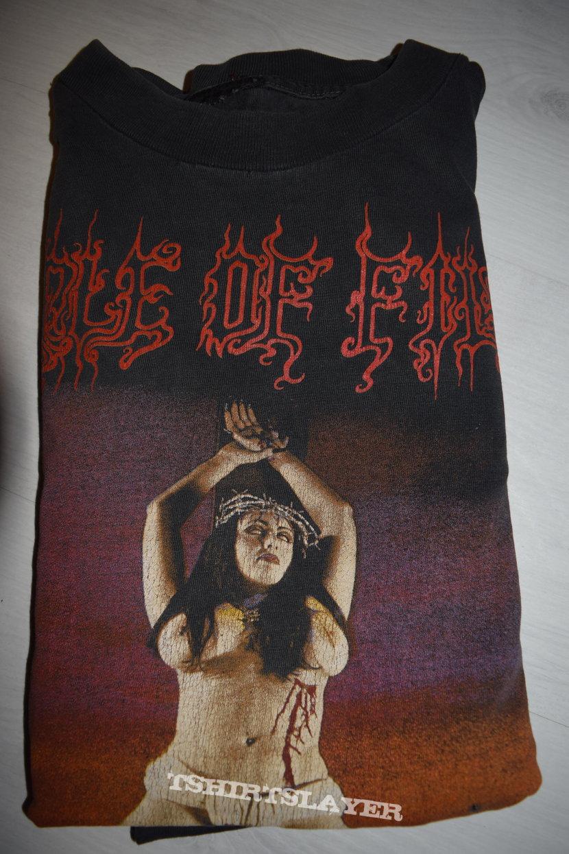 Cradle of Filth - Desire Me Like Satan