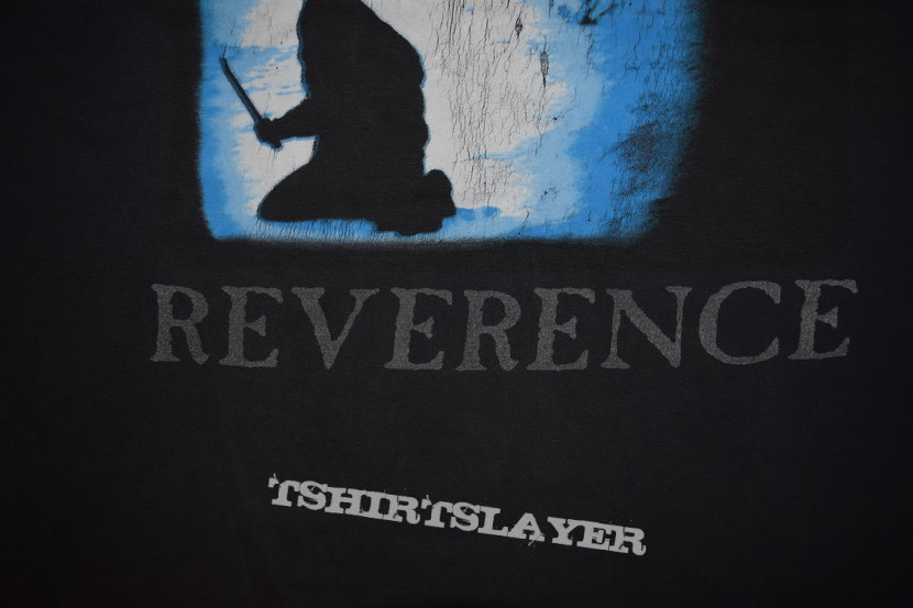 Emperor - Reverence TS