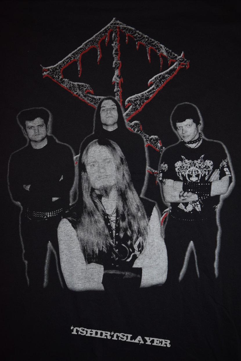 Enslaved - Mardraum