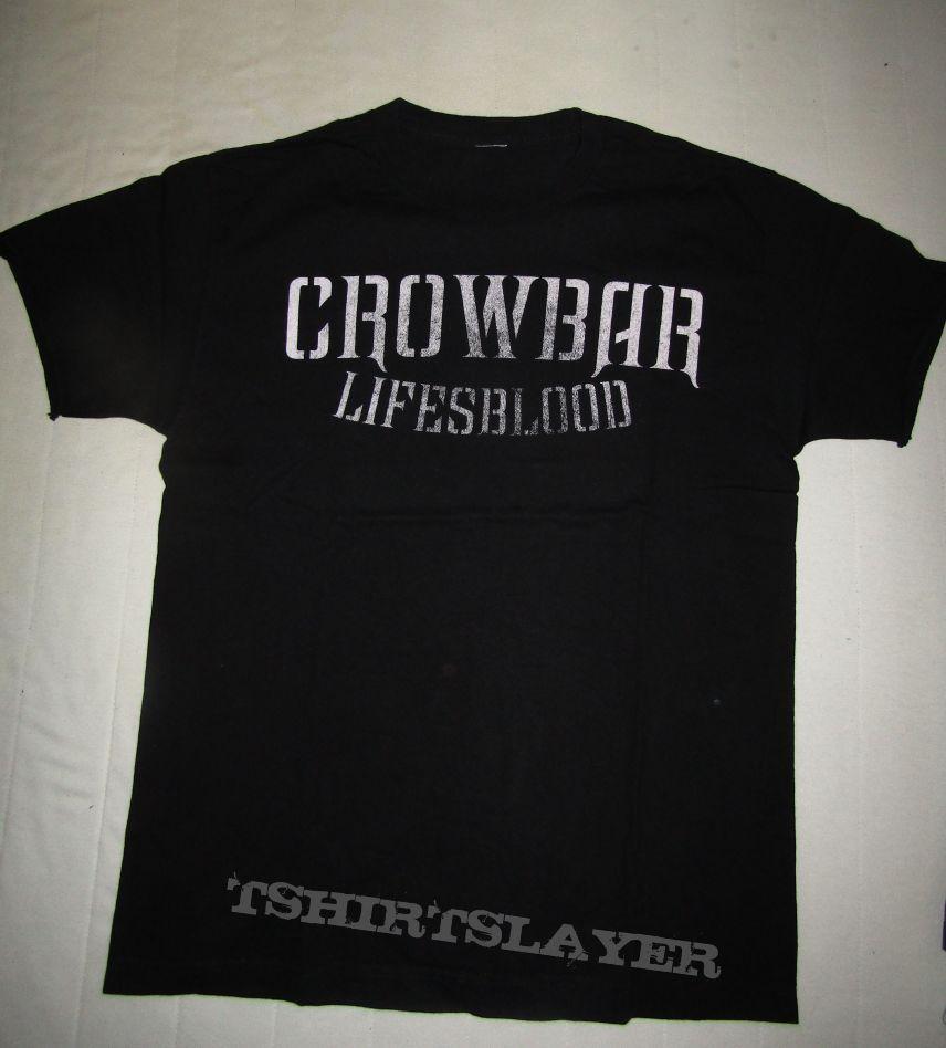 Crowbar- New Orleans TS