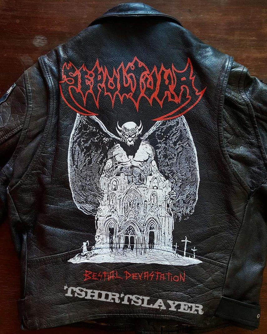 Sepultura- Bestial Devastation