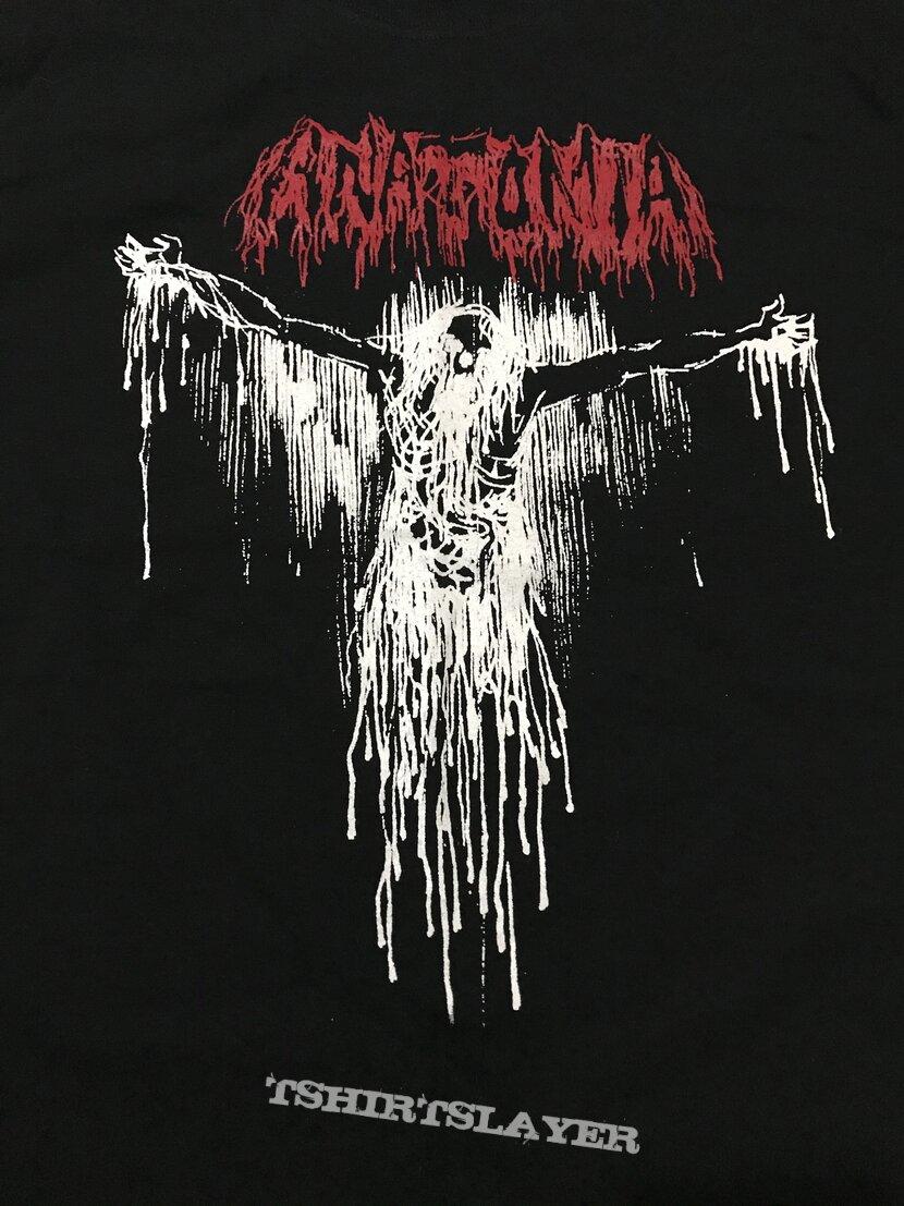 Anatomia - dismal slow death metal t-shirt