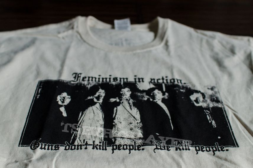 Thou - Feminism (2017)