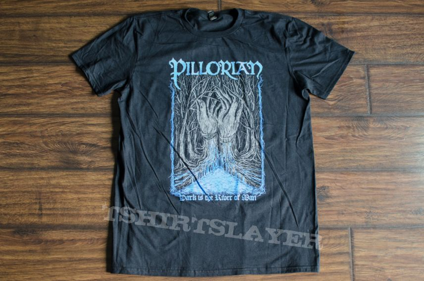 Pillorian - Fall Tour 2017 (Dark is the River of Man)