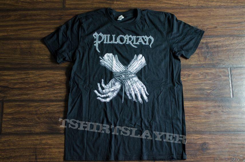 Pillorian - tied hands (2017)