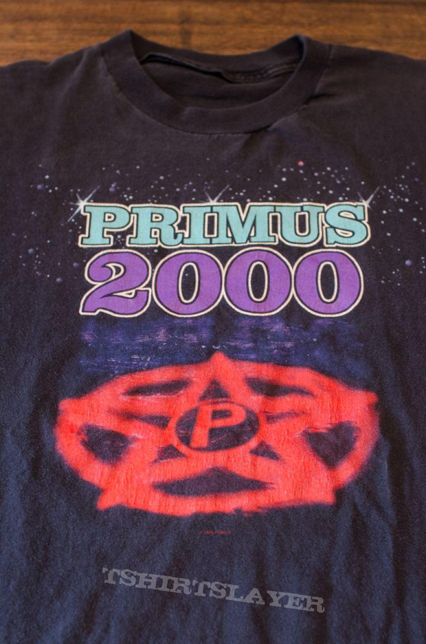 Primus - '2112' Tour Shirt (2000)