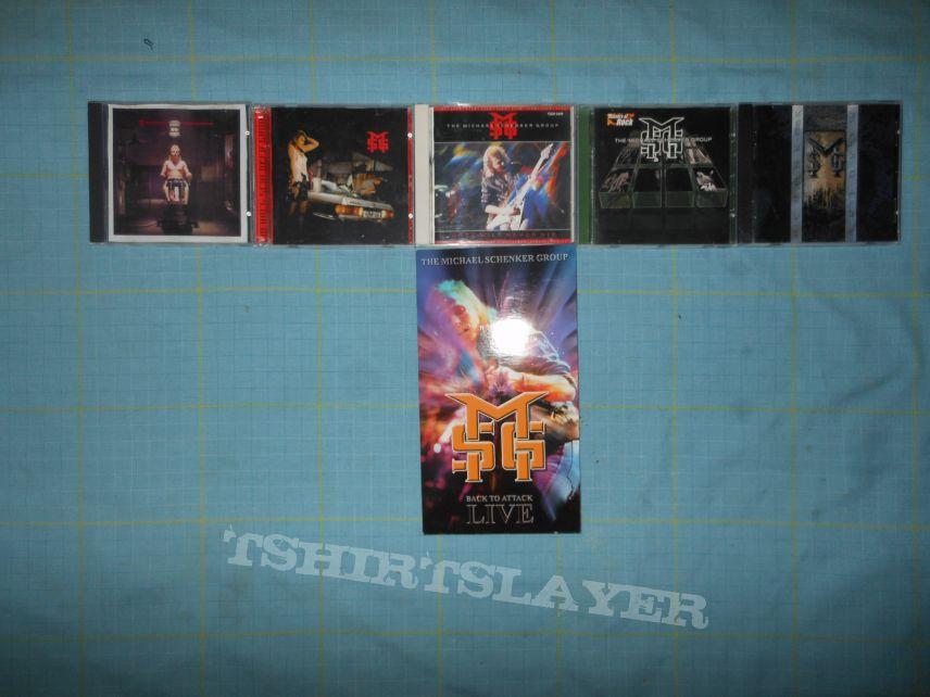 MSG (lps, cds, box)