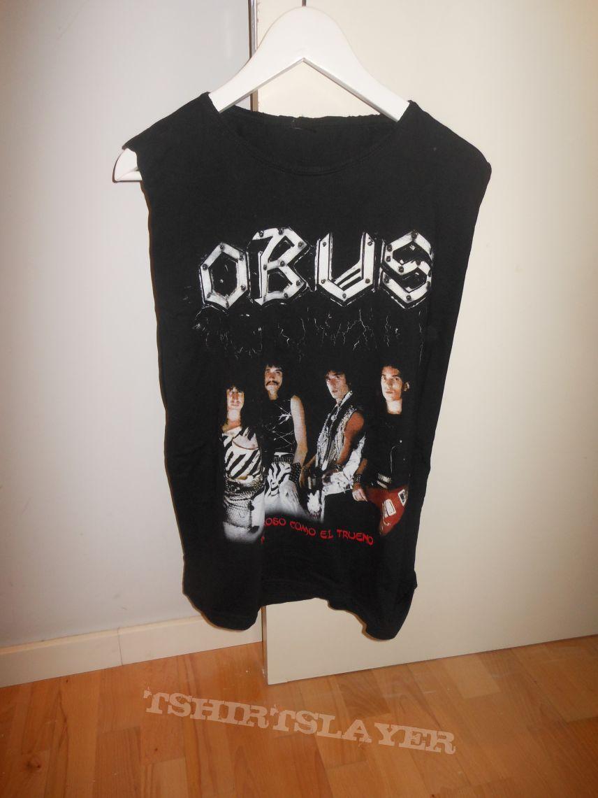 OBUS (Poderoso como el Trueno Shirt)