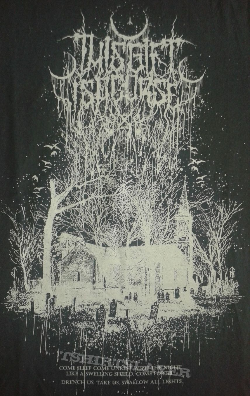 This Gift Is A Curse - House Of No Light