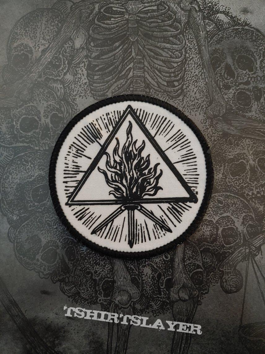 Behemoth - Printed Patch
