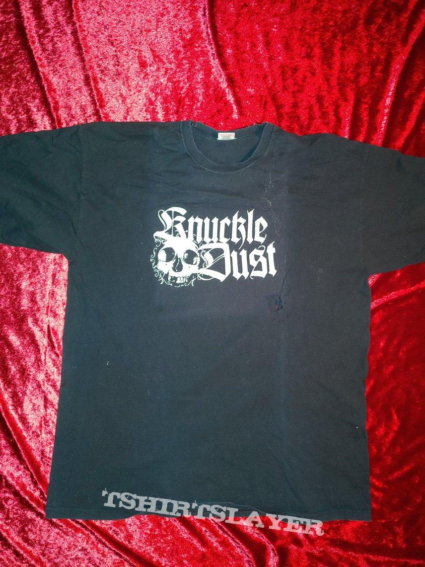 Knuckledust - T-Shirt