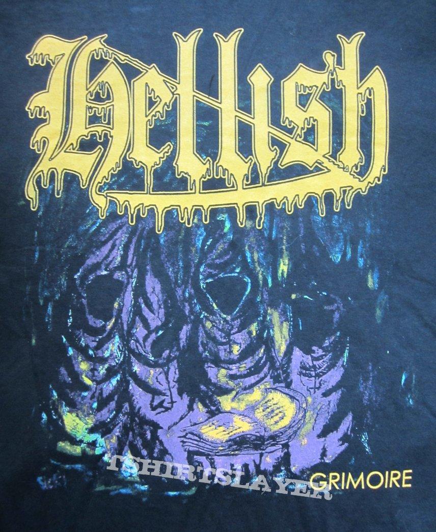 Hellish - Grimoire (shirt)